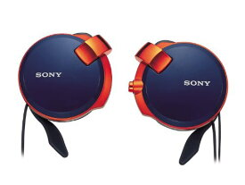 ソニー SONY ヘッドホン MDR-Q38LW : コード巻き取り式 薄型耳かけスタイル スパイシーブルー MDR-Q38LW LI