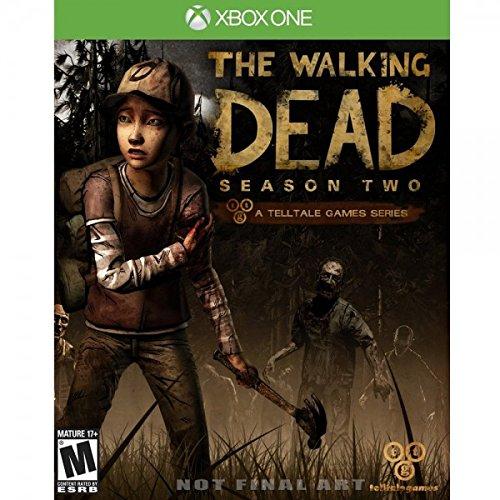 The Walking Dead: Season 2 (輸入版:北米)