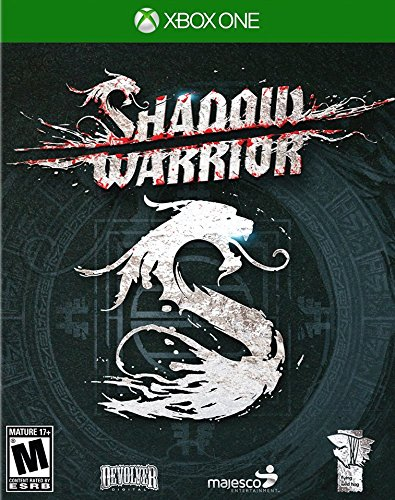 Shadow Warrior (輸入版:北米) - XboxOne