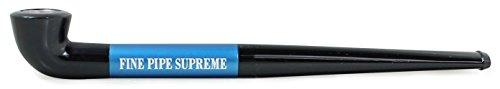 春山商事 パイプ ファインパイプ シュプリーム クリーナー フィルター付き ブルー 384151