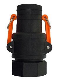 スイデン NGカムロックカップリング 40mm (1.5インチ) No.0001009040