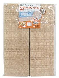 東和産業 お風呂マット 折りたたみ ラバー スノコ 85×60cm