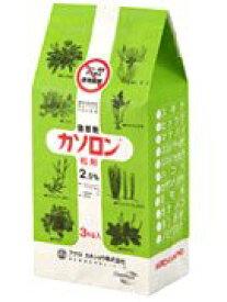 アグロカネショウ 除草剤 カソロン粒剤2.5% 3kg