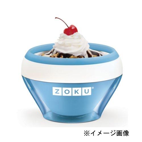 ZOKU アイスクリームメーカー [ブルー]
