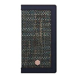 【日本正規代理店品】SLG Design iPhone 6s Plus/6 Plus レザーケース 本革 D5 Edition Calf Skin Leather Diary ネイビー ダイアリータイプ SD4860i6P