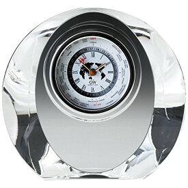 NARUMI グラスワークス マロン 世界時計 GW1000-11066