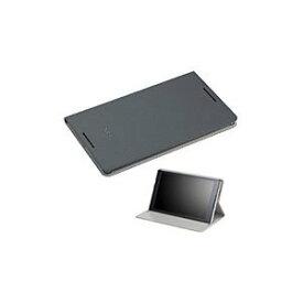 NEC LaVie Tab S(PC-TS708T1W/PC-TS508T1W)用カバー&保護フィルム PC-AC-AD003C