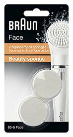 ブラウン 80-b Face ブラウンフェイス洗顔ブラシ メイクアップ用