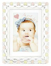 キシマ Kishima マリー ベビーフレーム Pink ピンク KP-31294 0ヶ月~36ヶ月 出産祝い