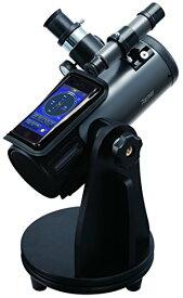 レイメイ藤井 天体望遠鏡 卓上タイプ 反射式 RXA124
