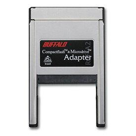 iBUFFALO コンパクトフラッシュ用ATAカードアダプタ RCFA2A