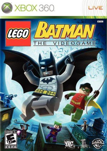 LEGO Batman The Videogame (輸入版:北米)