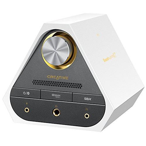 Sound Blaster X7 Limited Edition クリエイティブ サウンドブラスター ハイレゾ対応 DAC オーディオアンプ SB-X-7L