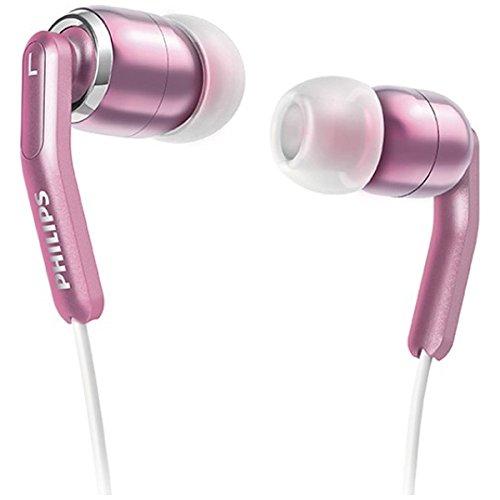 PHILIPS SHE9760 ピンク [インナーイヤーヘッドフォン]