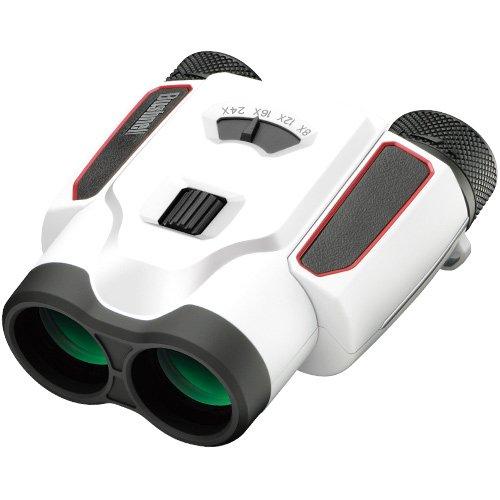 Bushnell(ブッシュネル) ブッシュネル 双眼鏡 スペクテータースポーツズーム マットホワイト