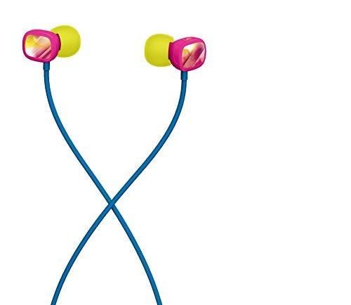 Logitech Ultimate Ears 100 アルティメット イヤーズ 高遮音性イヤフォン ピンクヘイズ [並行輸入品]