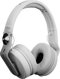 Pioneer パイオニア DJ用ヘッドホン 【ホワイト】 HDJ-700-W