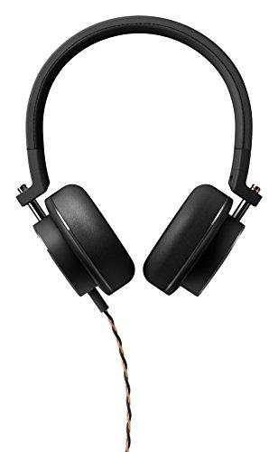 ONKYO 密閉型ヘッドホン オンイヤー/ハイレゾ音源対応/コントロールマイク付 ブラック H500MB