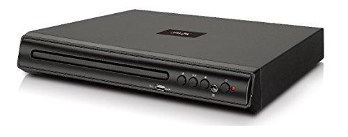 リージョンフリー VRモード/CPRM対応 DVDプレーヤー ZM-202B CD DVD USB SD MP3 WMA AVI JPEG
