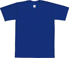 ZETT(ゼット) 少年野球 ベースボールTシャツ BOT620J ロイヤルブルー 160cm