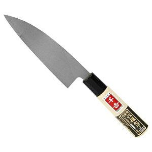 千吉 白菜用収穫包丁 片刃薄刃左 145mm