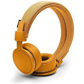 【Urbanears】Bluetooth対応ヘッドフォン/PLATTAN ADV Wireless Bonfire Orange【国内正規品】