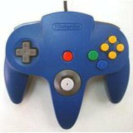 コントローラーBros.ブルー N64