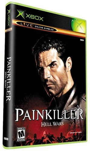Painkiller: Hell Wars (輸入版:北米)