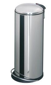 ハイロ(Hailo) トップデザイン26 L コスメティックビン スチール TOPdesign 26 Cosmetic bins Stenless steel