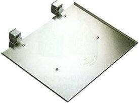 キャプテンスタッグ テーブル ツーバーナーコンロ用サイドテーブル M-8802