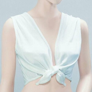 ダッコ dacco 乳帯 ブラシェール 母乳パッド付 フリーサイズ(バスト79cm~108cm) ホワイト 1枚入