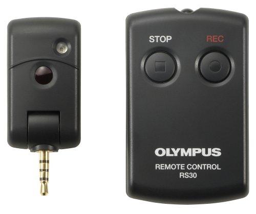 OLYMPUS リモコン ボイスレコーダー用 RS30W
