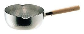 ヨシカワ ステンレス雪平鍋 18cm YH6752