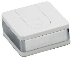 WINDMILL ウインドミル 携帯灰皿 WMX スクエア ホワイト WA01-0002