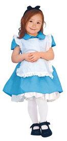 ディズニー ふしぎの国のアリス アリス キッズコスチューム 女の子 100cm-120cm 802546S