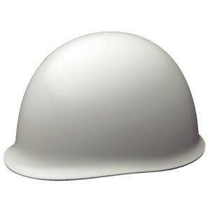ミドリ安全 ヘルメット 一般作業用 電気作業用 SCMB RA KPなし ホワイト