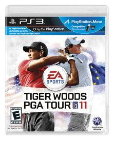 Tiger Woods PGA Tour 11 (輸入版:北米・アジア)