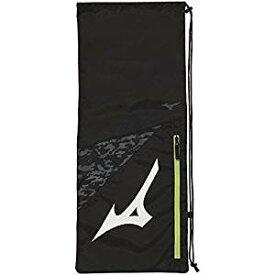 MIZUNO(ミズノ) テニス バドミントン ラケットケース ソフトケース 2本入れ 63JD8009[un]