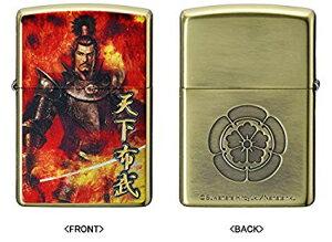 Zippo 喫煙具 ゴールド サイズ:8.2×6×2.2cm[un]