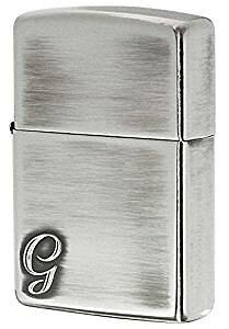 Zippo 喫煙具 シルバー サイズ:8.2×6×2.2cm[un]
