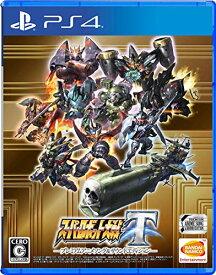 【PS4】スーパーロボット大戦T プレミアムアニメソング&サウンドエディション[un]