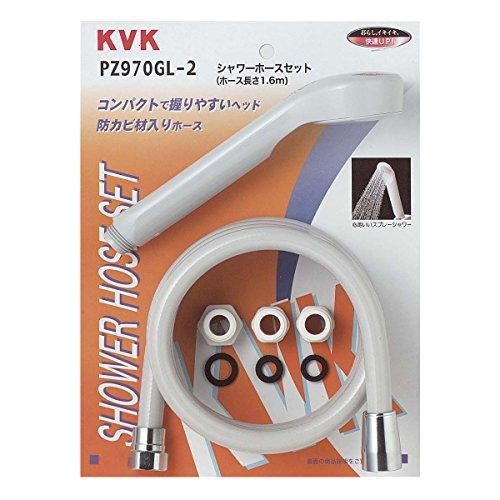 KVK バス用シャワーセット 【PZ970GL-2】