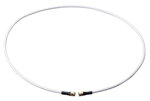 BUFFALO 〈エアステーション プロ〉 屋内アンテナ用 同軸ケーブル WLE-CC-RSMA1