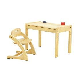 大和屋 ブォーノ アミーチェ デスク&チェア 机に向かって座る習慣を養います[un]