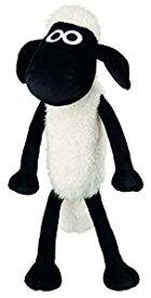 ショーンザシープ (shaun tha sheep) ひつじのショーン ぬいぐるみ 犬用 ショーン 13(約37×14cm)[un]