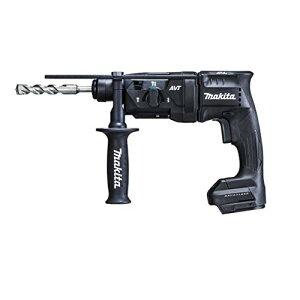 マキタ(Makita) 18mm充電式ハンマドリル本体のみ(黒)18V HR182DZKB 黒[un]