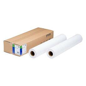 セイコーエプソン MAXART用 普通紙ロール[厚手]/約515mm幅×50m(2本入り)/B2サイズ EPPP90B2