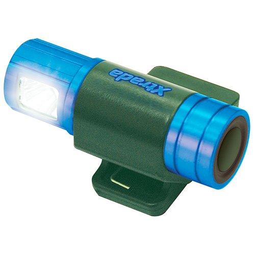 ルミカ(日本化学発光) X1キャップライト Blue