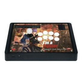 デッド オア アライブ5 対応スティック for PlayStation3[un]