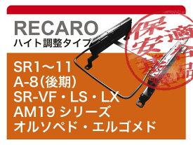 [レカロ]HG21S セルボ(3ポジション)用シートレール
